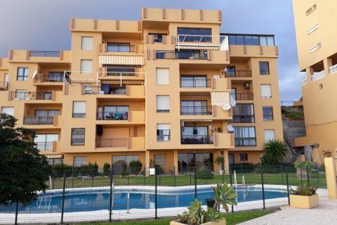 1 sovrum Lägenhet till salu i Benalmadena