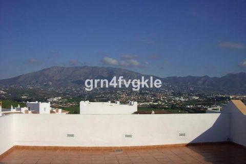 2 habitacions Àtic per vendre en Mijas Costa