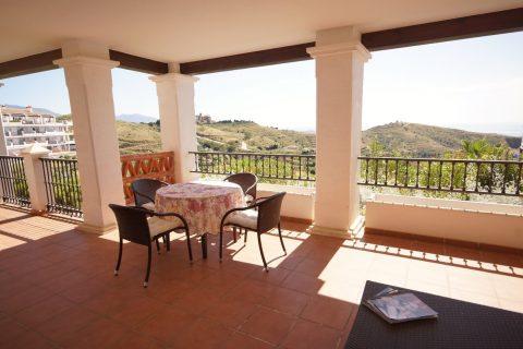 2 slaapkamers Appartement te koop in Calahonda