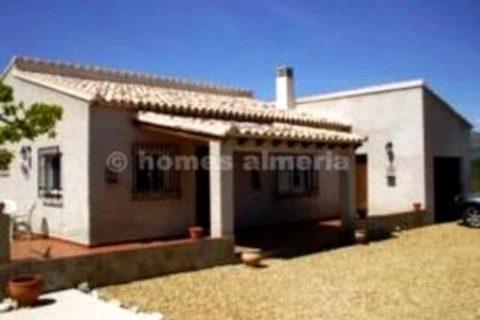 3 chambres Maison à vendre dans Velez-Rubio