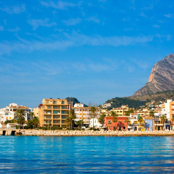 Properties in Alicante