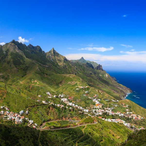 Properties in Tenerife