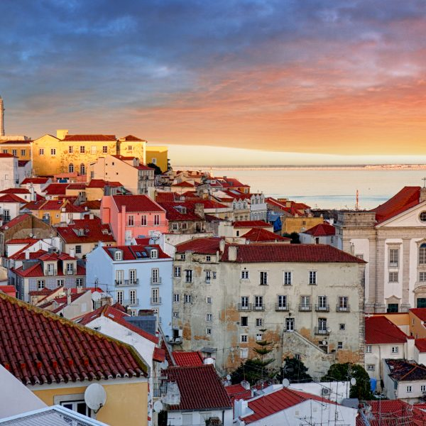 Properties in Lisbon