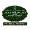 Country Property Spain