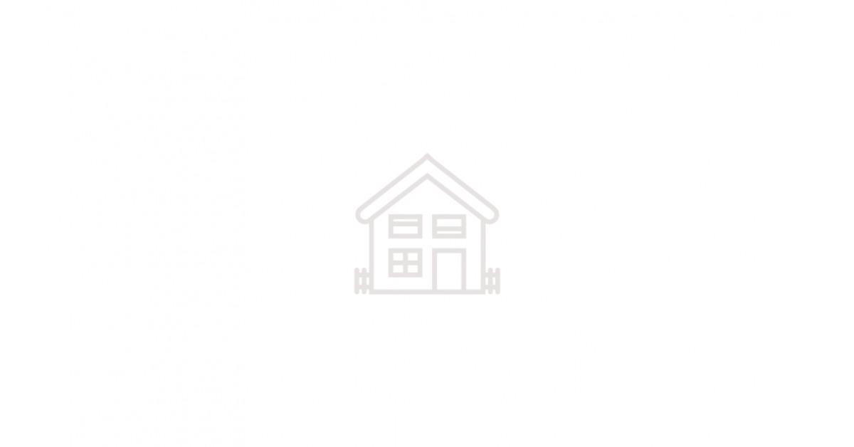 Gran alacantherenhuiste huurvanaf 570 per maand referentie 3884320 - Weergaven tuin lange ...