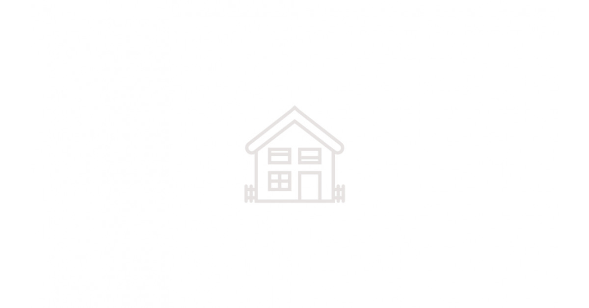 Alhaurin el grandelandhuiste huurvanaf 1 100 per maand referentie 4175014 - Weergaven tuin lange ...