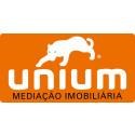 Unium - Mediação Imobiliária Unipessoal, Lda.