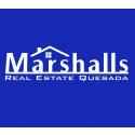 Marshalls Real Estate Quesada