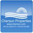 Chersun Properties S.L